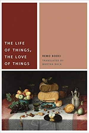 Download The Life of Things, the Love of Things (Commonalities) free book as pdf format