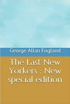Book The Last New Yorkers free