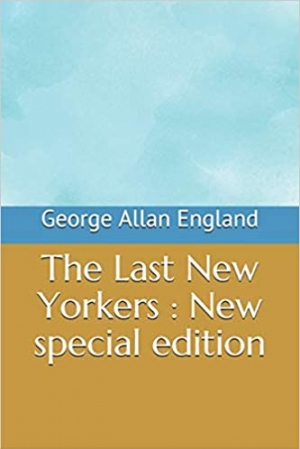 Download The Last New Yorkers free book as epub format