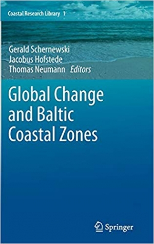 Download Global Change and Baltic Coastal Zones free book as pdf format