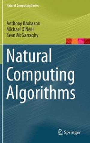 Download Natural Computing Algorithms free book as pdf format