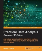 Book Practical Data Analysis, 2nd Edition free