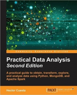 Download Practical Data Analysis, 2nd Edition free book as pdf format