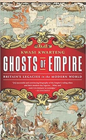 Download Ghosts of Empire: Britain's Legacies in the Modern World free book as epub format