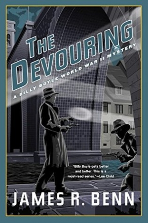 Download The Devouring (Billy Boyle World War II Mysteries #12) free book as epub format