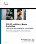 Book NX-OS and Cisco Nexus Switching free