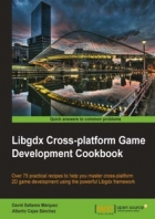 Book Libgdx Cross-platform Game Development Cookbook free