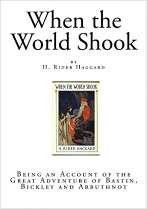 Download When the World Shook free book as epub format