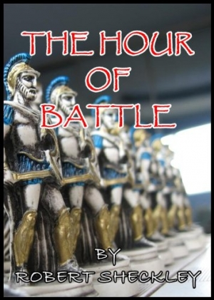 Download THE HOUR OF BATTLE free book as epub format