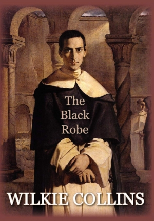 Download The Black Robe free book as epub format