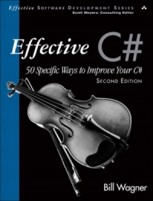 Download Effective C#, 2nd Edition free book as pdf format