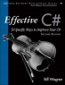 Book Effective C#, 2nd Edition free