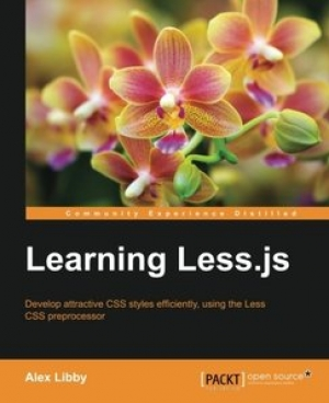 Download Learning Less.js free book as pdf format