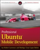 Book Professional Ubuntu Mobile Development free