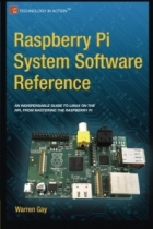 Book Raspberry Pi System Software Reference free