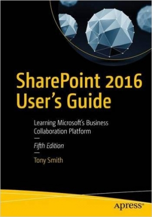 Download SharePoint 2016 User's Guide, 5th Edition free book as pdf format
