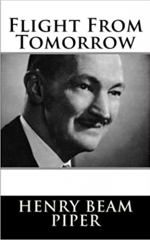 Download Flight From Tomorrow free book as epub format