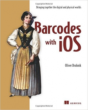 Download Barcodes with iOS free book as pdf format