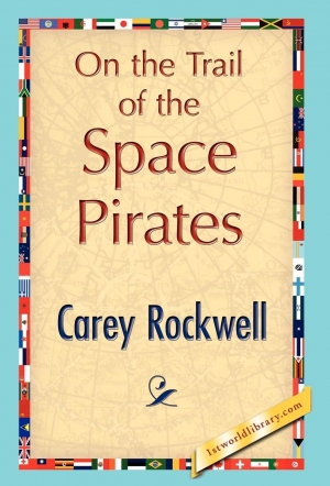 Download On the Trail of the Space Pirates free book as epub format