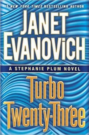 Download Turbo Twenty-Three: A Stephanie Plum Novel free book as epub format