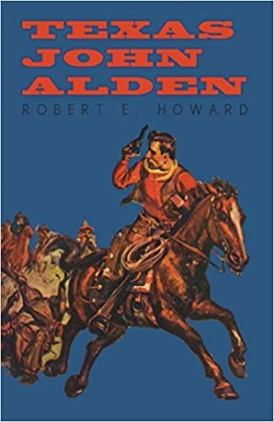 Download Texas John Alden free book as epub format