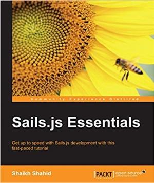 Download Sails.js Essentials free book as pdf format