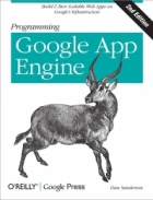 Book Programming Google App Engine, 2nd Edition free