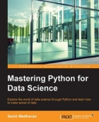 Book Mastering Python for Data Science free