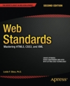 Book Web Standards, 2nd Edition free
