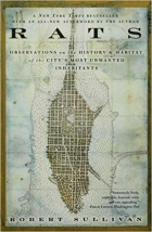 Book Rats: Observations on the History & Habitat of the City's Most Unwanted Inhabitants free