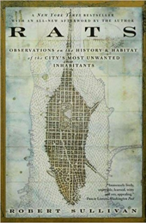 Download Rats: Observations on the History & Habitat of the City's Most Unwanted Inhabitants free book as pdf format