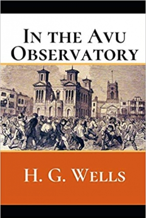 Download In the Avu Observatory free book as epub format