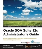 Book Oracle SOA Suite 12c Administrator's Guide free