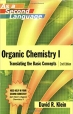 Book Organic Chemistry I as a Second Language: Translating the Basic Concepts free