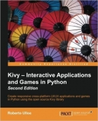 Book Kivy: Interactive Applications in Python, Second Edition free