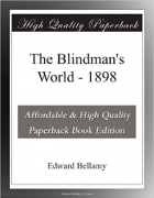 Book The Blindman's World free