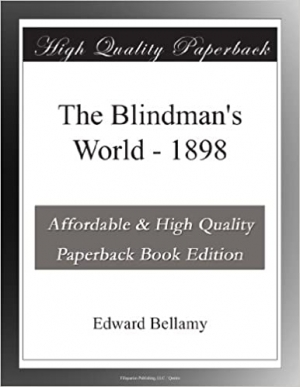 Download The Blindman's World free book as epub format