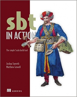 Download sbt in Action free book as pdf format