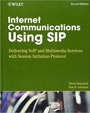 Download Internet Communications Using SIP: Delivering VoIP and Multimedia Services with Session Initiation Protocol free book as pdf format