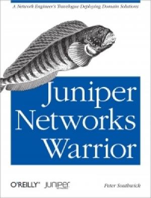 Download Juniper Networks Warrior free book as pdf format