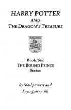 Harry Potter and the Dragon's Treasure