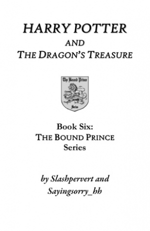Download Harry Potter and the Dragon's Treasure free book as pdf format
