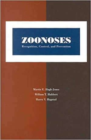 Download Zoonoses: Recognition, Control, and Prevention free book as pdf format