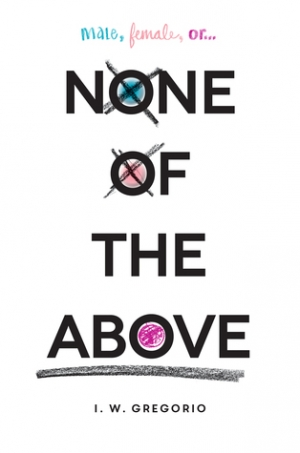 Download None of the Above free book as epub format