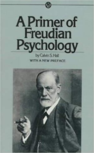 Download A Primer of Freudian Psychology free book as pdf format
