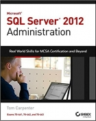 Book Microsoft SQL Server 2012 Administration free