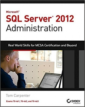 Download Microsoft SQL Server 2012 Administration free book as pdf format