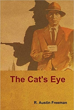 Download The Cat's Eye free book as epub format