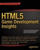 Book HTML5 Game Development Insights free