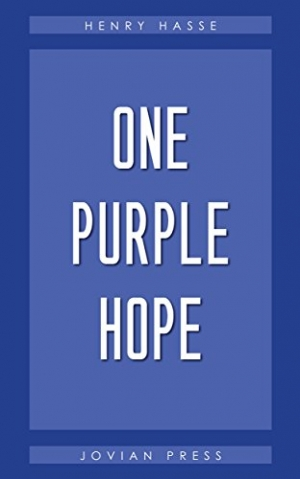 Download One Purple Hope free book as epub format